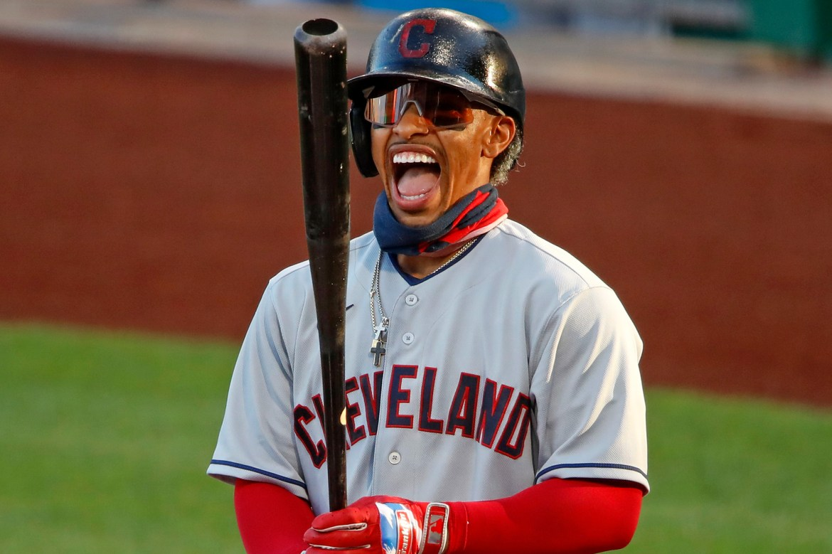 Francisco Lindor set for big Mets introduction 1