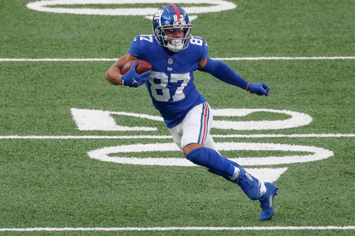 Giants one step closer to NFL playoffs after thrilling win 1