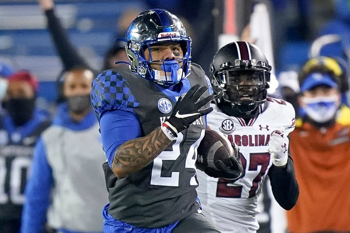 NC State vs. Kentucky line, prediction: Wildcats will pounce in Gator Bowl 1
