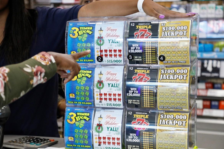North Carolina nurse in COVID-19 facility hits $1 million jackpot 1