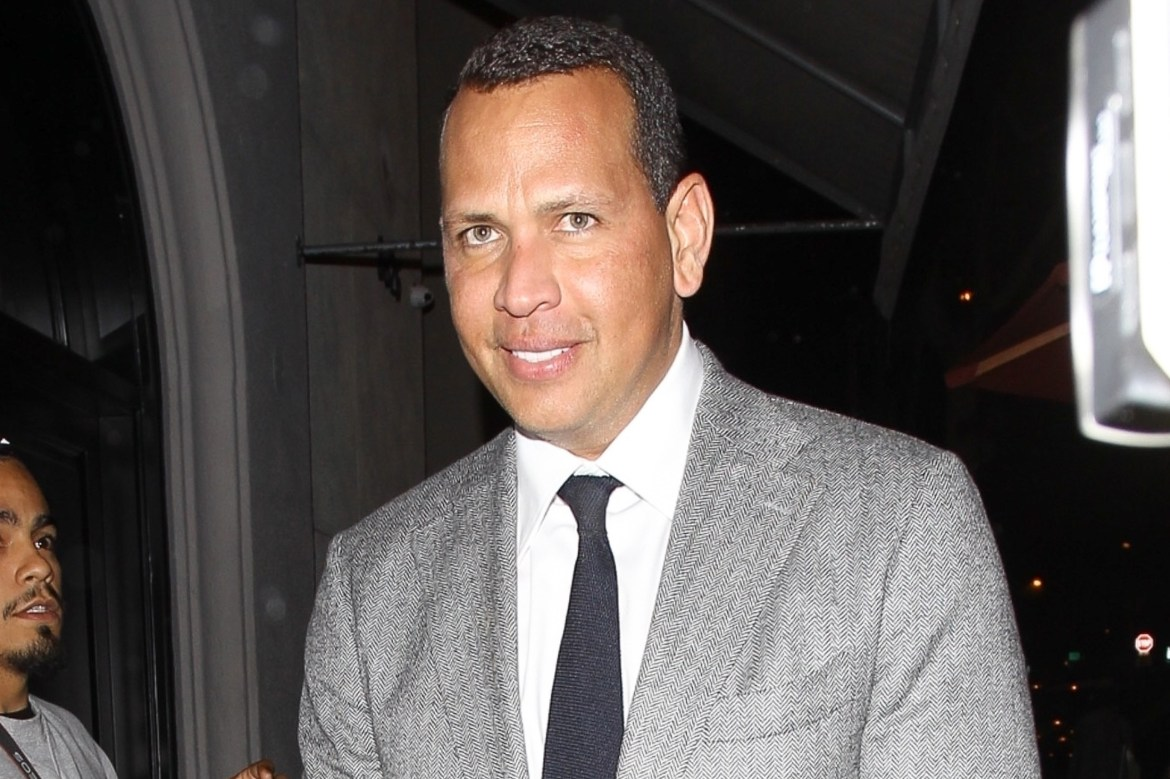 A-Rod faces 'racketeering' allegations in new lawsuit filed by former brother-in-law 1