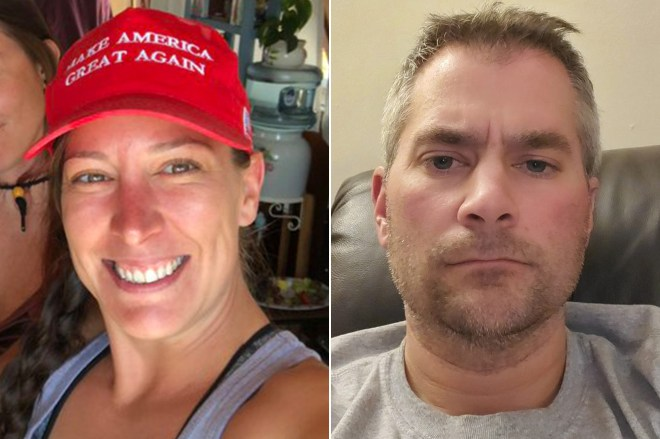 Don't dismiss DC Capitol rioters as Trump's chumps : Devine