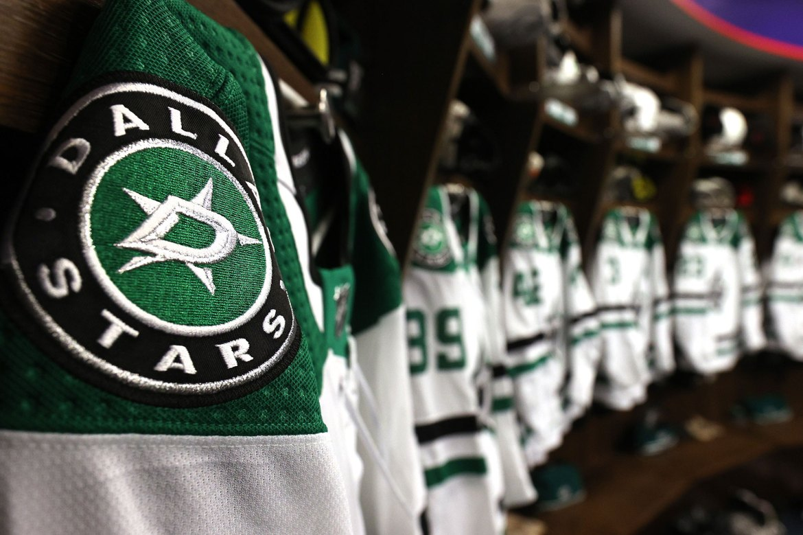 Dallas Stars' opener delayed amid positive COVID-19 tests 1