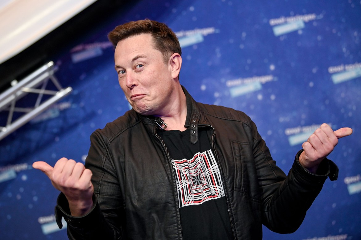 'Signal' stock surges 438 percent after Elon Musk tweet confuses traders 1
