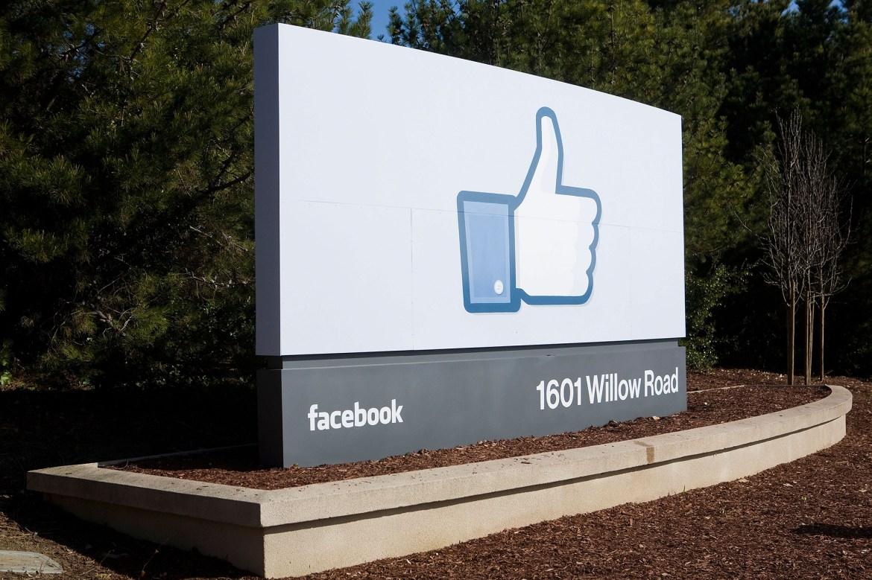 Facebook, Microsoft halt political spending following  Capitol riots 1