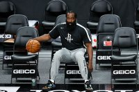 Rockets relieved to see James Harden traded