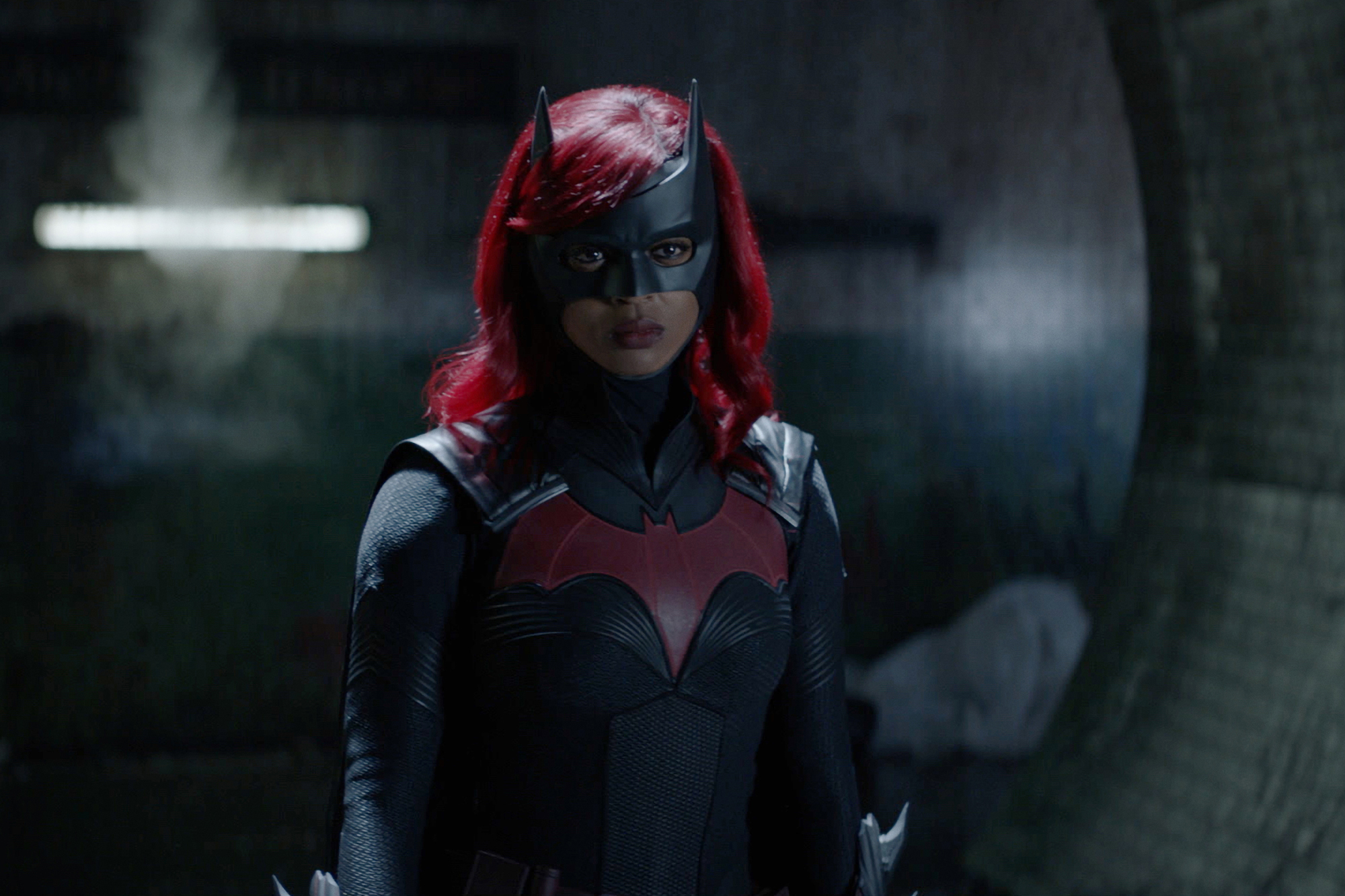 Meet the new 'Batwoman,' Javicia Leslie