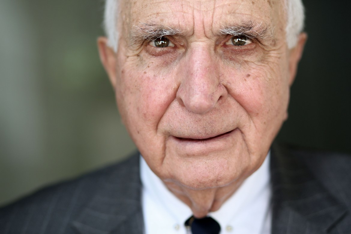 Home Depot co-founder Ken Langone feels 'betrayed' by Trump over riots 1