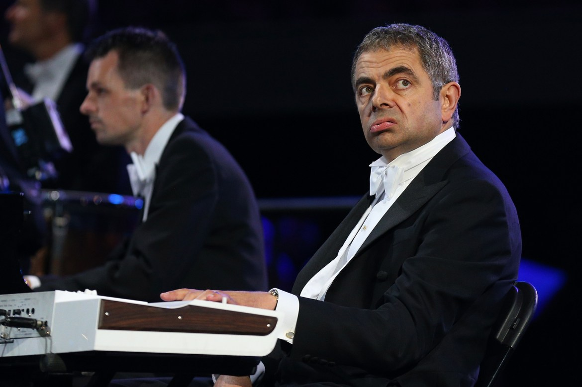 'Mr. Bean' actor Rowan Atkinson equates cancel culture to 'medieval mob' 1