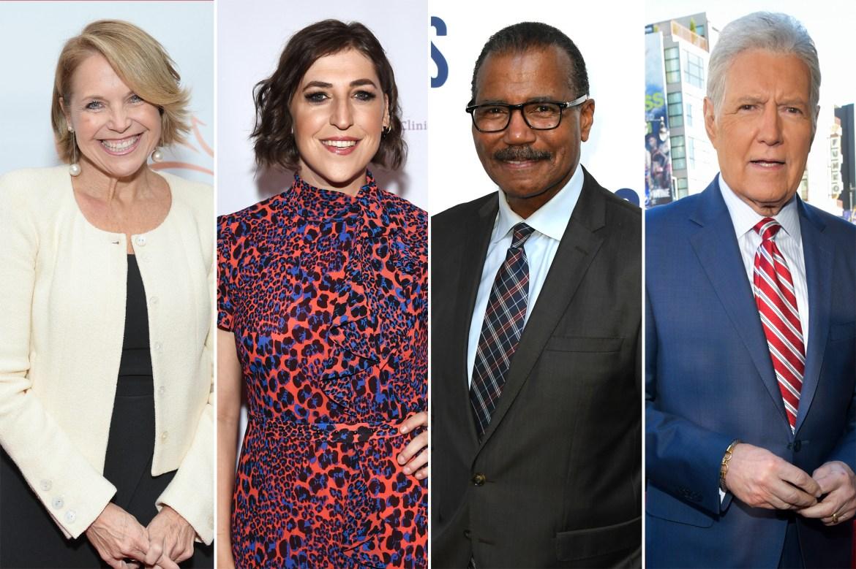 'Jeopardy! announces new guest host schedule after Alex Trebek's death 1