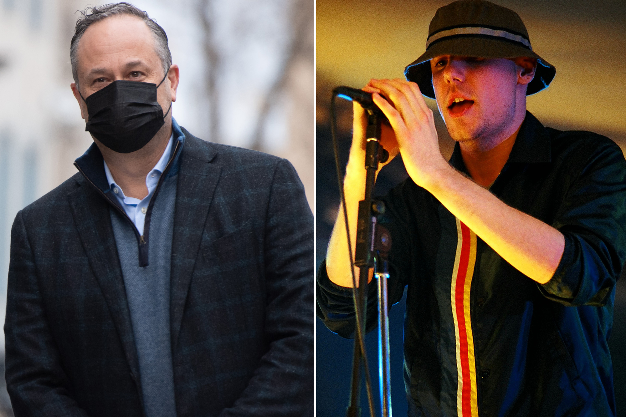 New Radicals reuniting with 'You Get What You Give' for inauguration