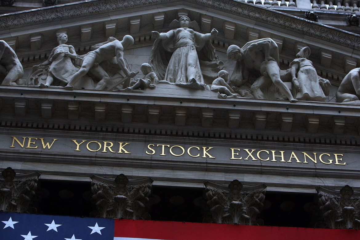 NYSE starts process of delisting 3 Chinese telco companies 1