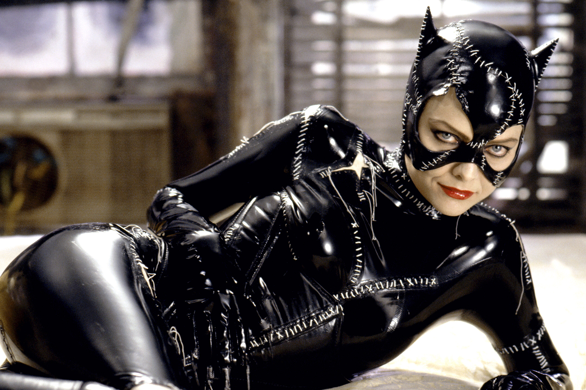 Hot michelle pfeiffer Hot Pictures