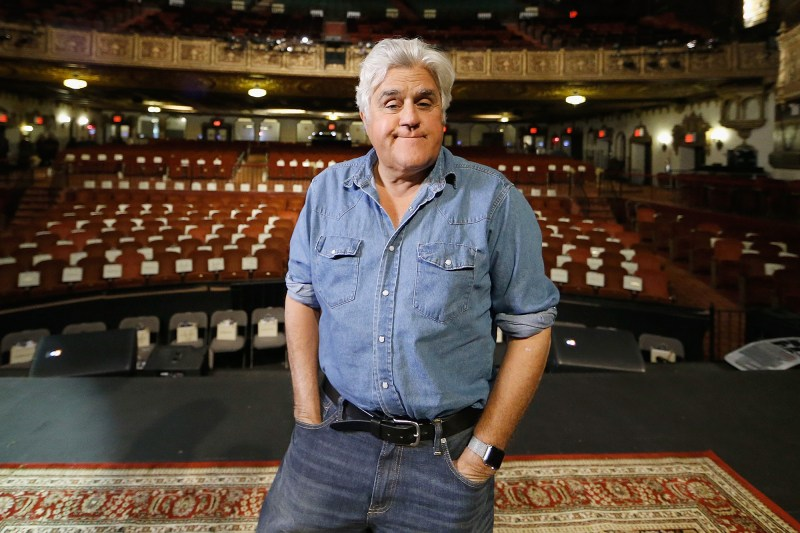 Jay Leno said he regrets the jokes he made at the expense of the Asian American community.