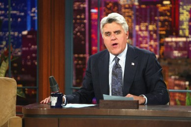 Jay Leno apologizes for past anti-Asian jokes: 'I knew it was wrong'