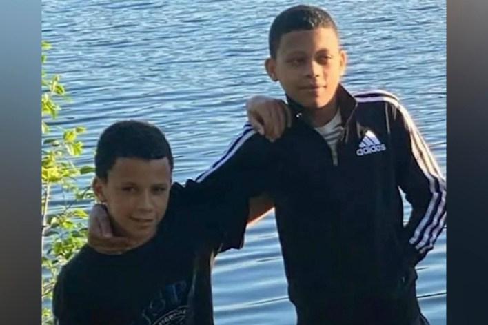 Rafael Andrande and Tiago Depina drowned in Waldo Lake at D.W. Field Park.