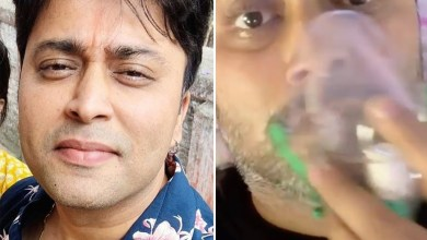 Indian actor dies from COVID-19 after begging for help in video
