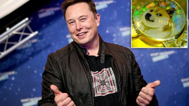 Cryptocurrency Dogecoin surges ahead of Elon Musk's SNL gig