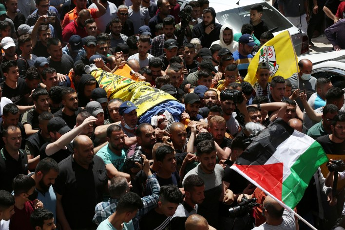 World leaders react to escalating bloodshed  between Hamas and Israeli