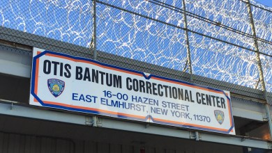 DOC workers busted for smuggling drugs, weapons into NYC jails