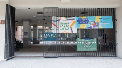 NYC's Department of Education is waging war on excellence