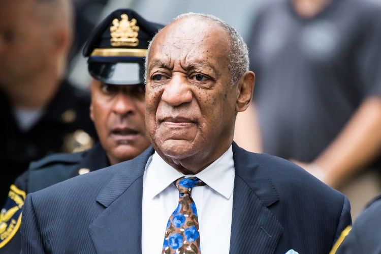 Bill Cosby will be released from prison after a Pennsylvania court overturned his conviction.