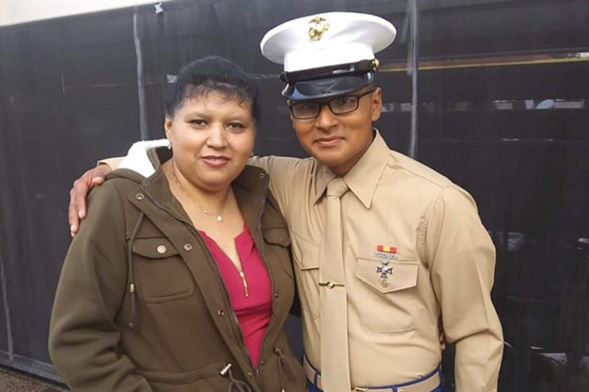 David Lee Espinoza