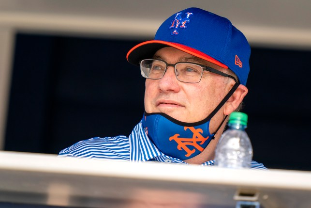 Owner Steve Cohen mocked the struggling Mets.