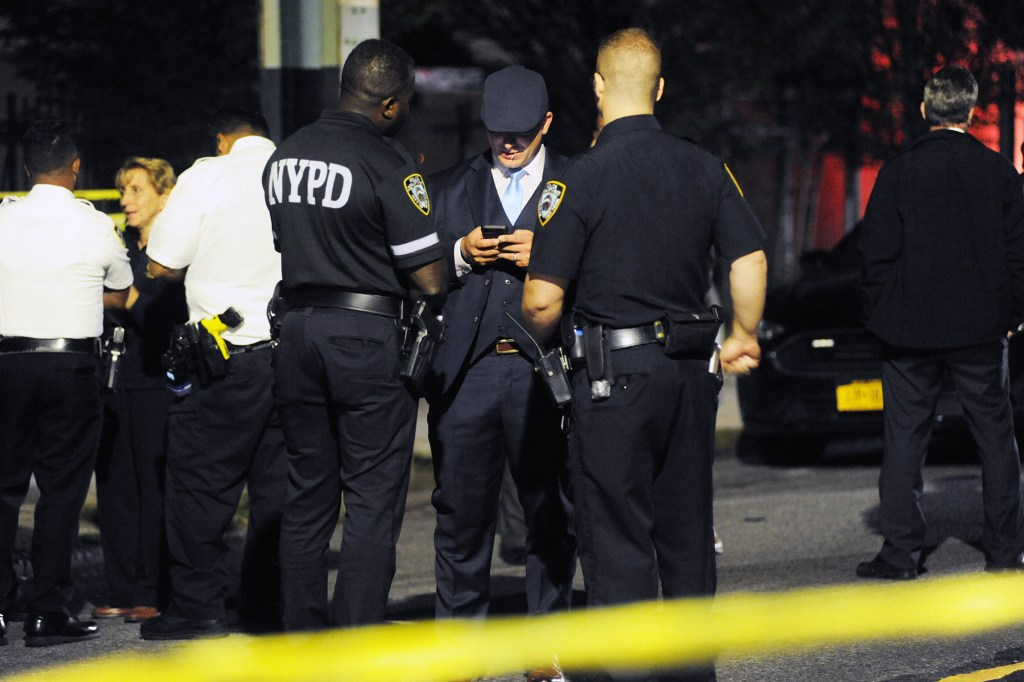 The 21-year-old is now facing critical injuries after the shooting.