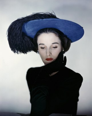 """Babe Paley was Capote's most beloved """"swan."""""""