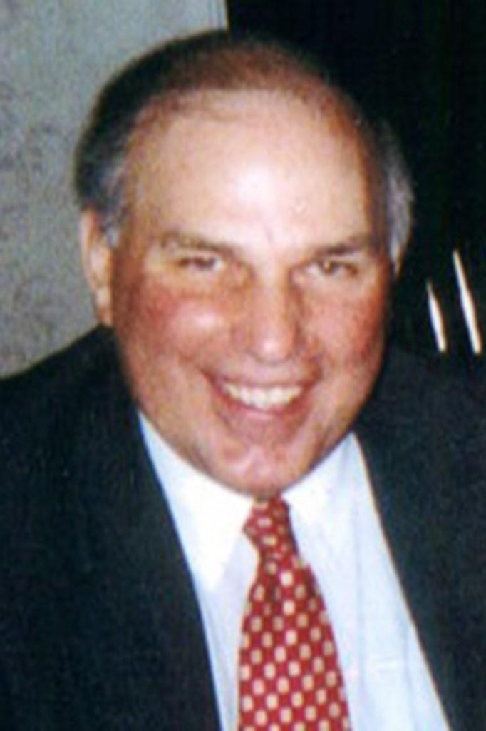 Michael V. San Phillip