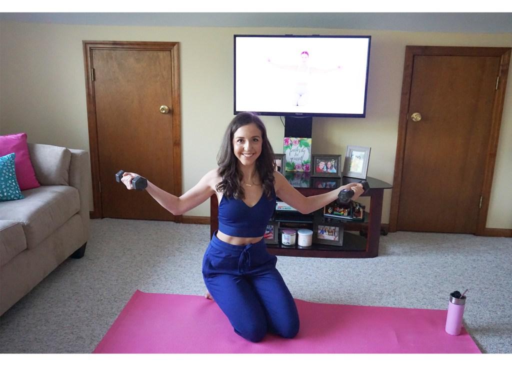 Obe Fitness / Victoria Giardina