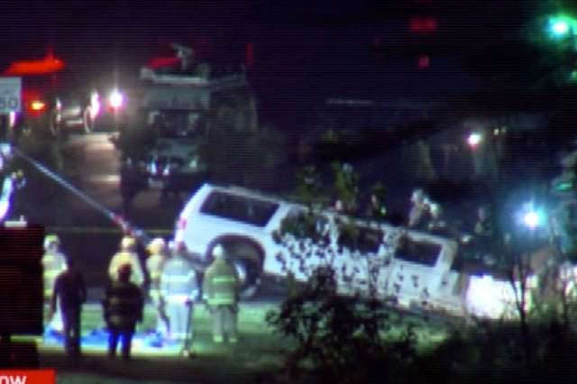 Upstate limo operator in deadly crash will avoid jail time.