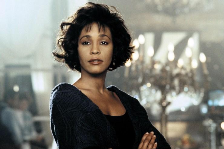 Whitney Houston's 'The Bodyguard' slated for 'trolling' remake