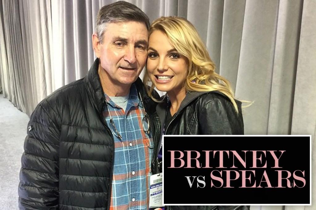 A new Netflix documentary explores Britney Spears' conservatorship.