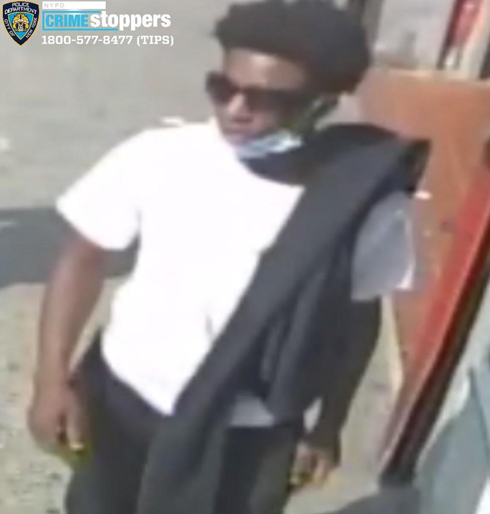 Suspect.