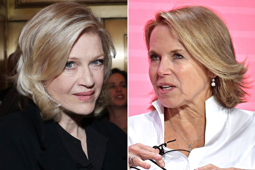 Katie Couric did not hold back her true feelings for Diane Sawyer in her new memoir, spewing venom about their longtime rivalry.
