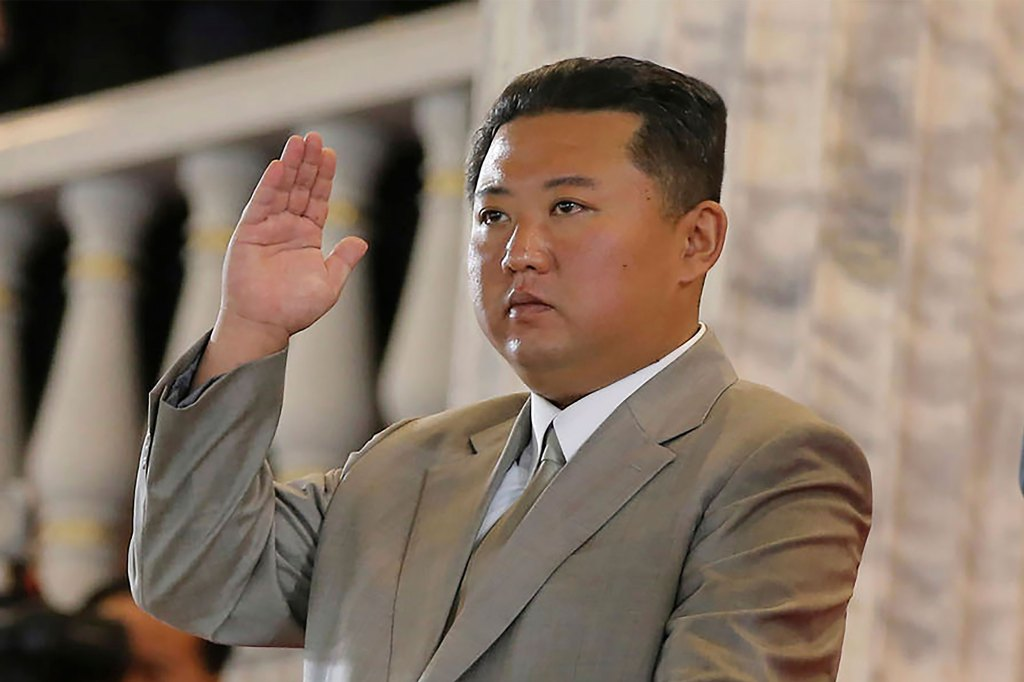 North Korea reportedly restarted the main reactor used to produce plutonium for nuclear weapon last month.