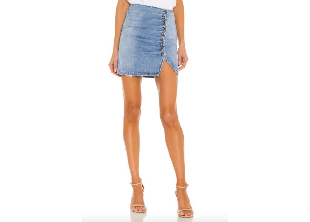 Retrofete Willa Skirt