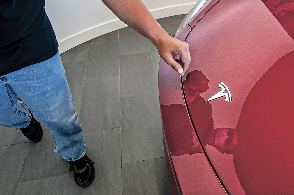 Tesla's practice of refusing to allow third-party dealerships or repair shops has led to excessive wait times for maintenance across the country, some owners say.