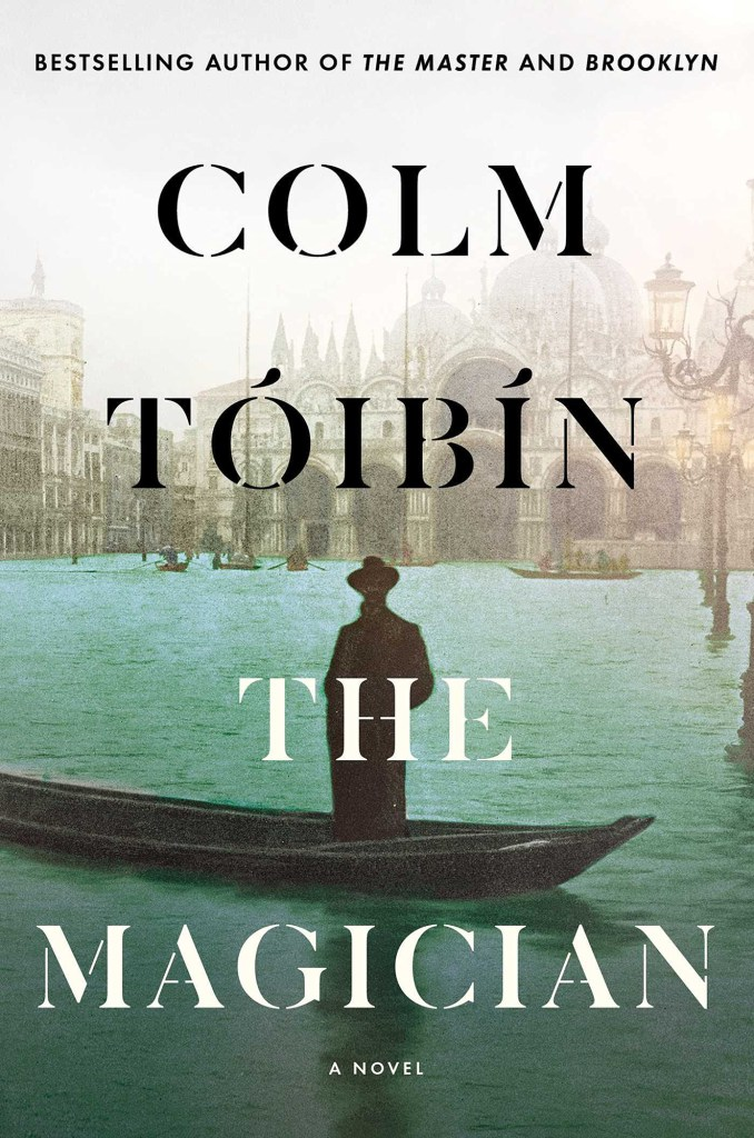 cover of magician