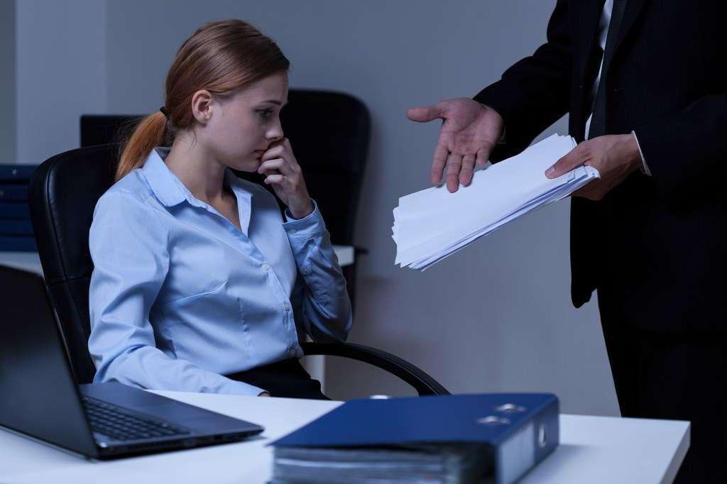 Forty-nine percent of workers neglected to report an issue in fear of retaliation, according to a study.