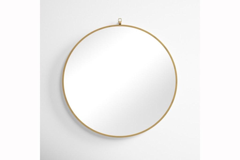 Joss & Main Cassie Traditional Accent Mirror