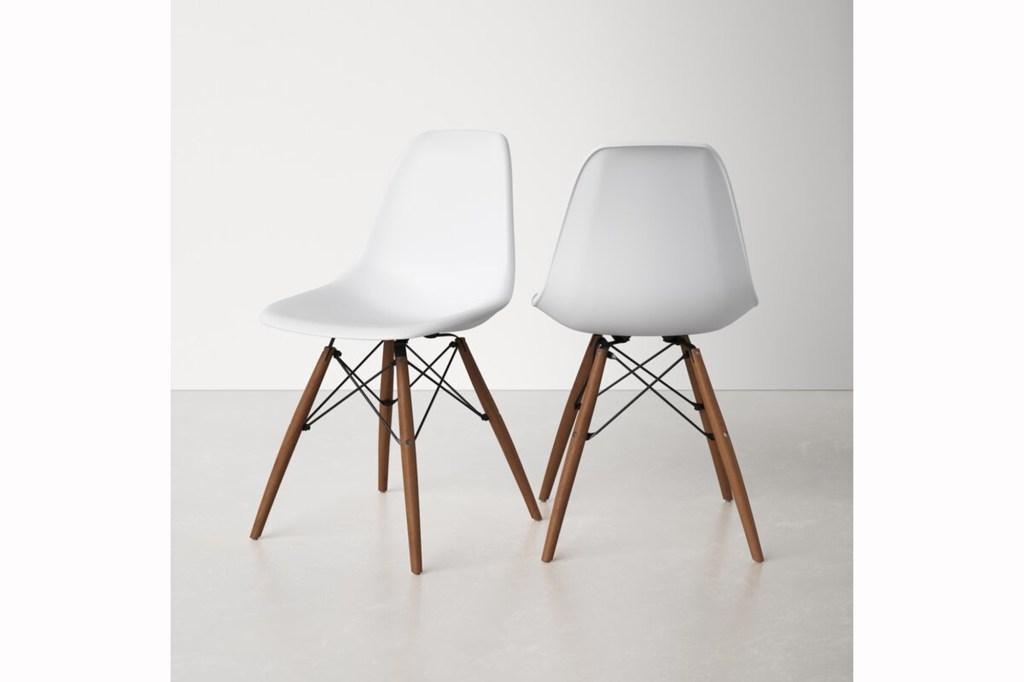 AllModern Jordan Dining Chair (set of 2)