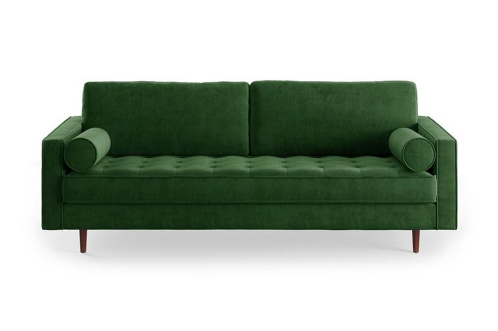 AllModern Lark 84'' Square Arm Sofa