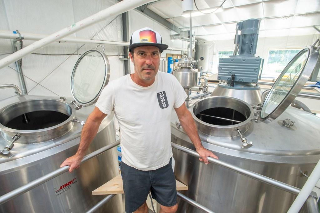 Upward Brewing Co.