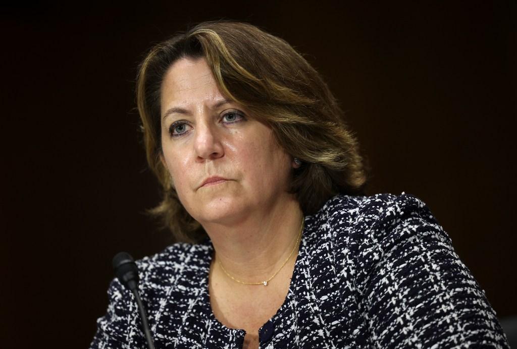 U.S. Deputy Attorney General Lisa Monaco