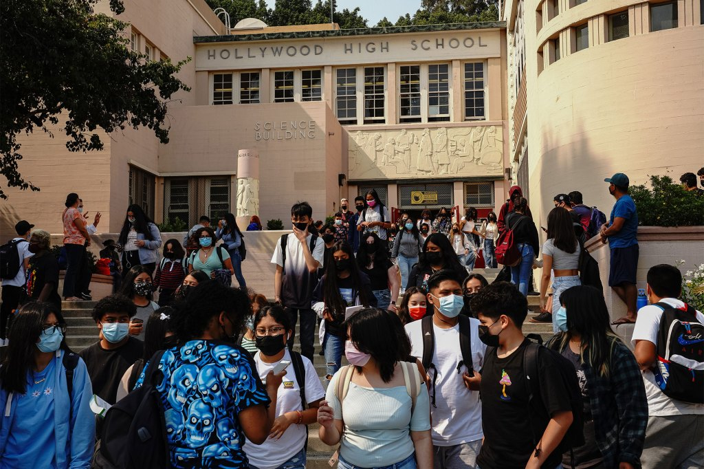 California public and charter schools will be required to offer at least one ethnic studies course starting in the 2025-2026 school year.