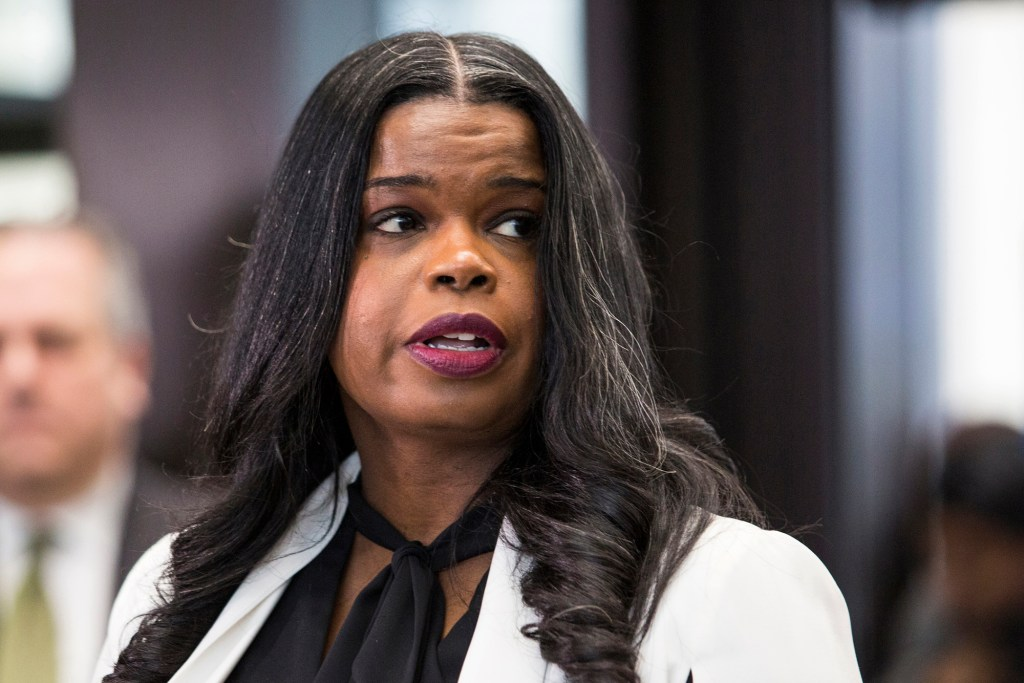 State's Attorney Kim Foxx fired back saying that the mayor should know that they are not obligated to try anyone without sufficient evidence.