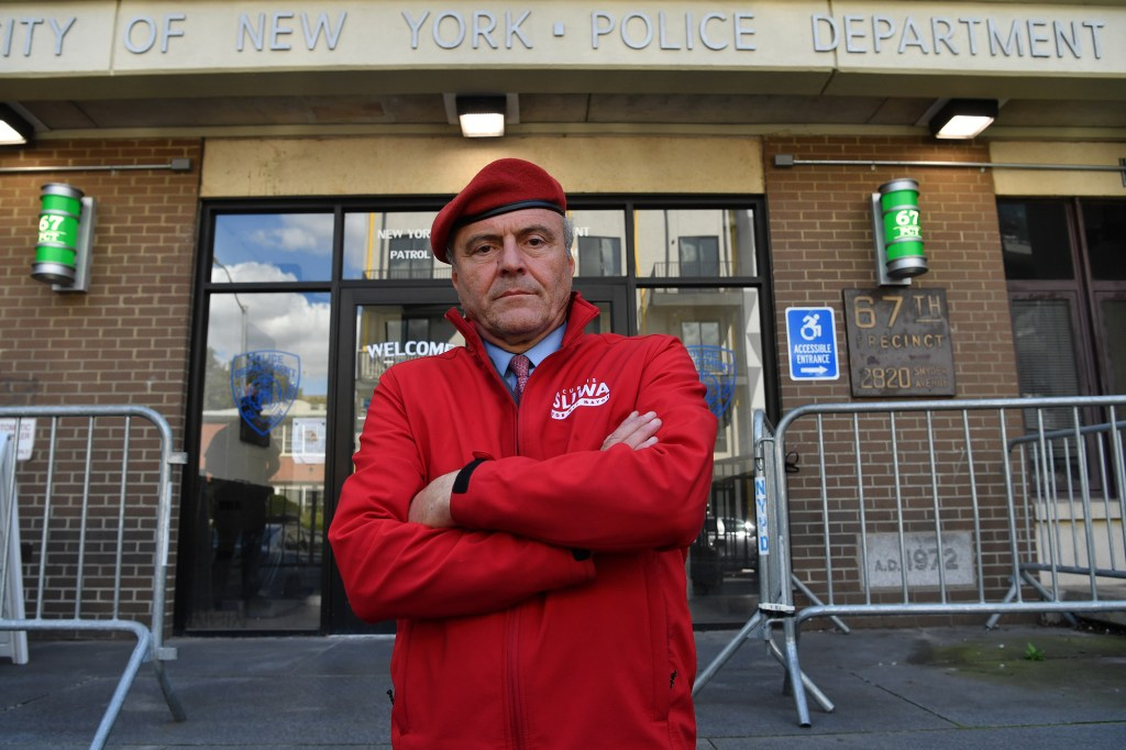 Sliwa said if he loses to the democratic nominee Eric Adams he will have a great future in customer service.